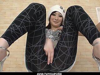 Asuka Mimi superb scenes of Japan hardcore - More at 69avs.com