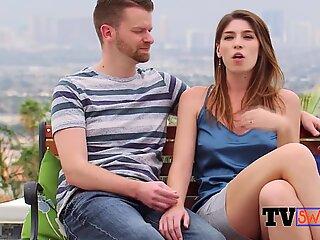 Új swinger párok indulnak erotikus kalandba. a tvswing.com új epizódjai már elérhetőek!